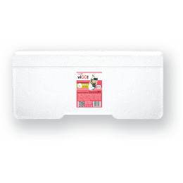 Styrofoam containers - 62L