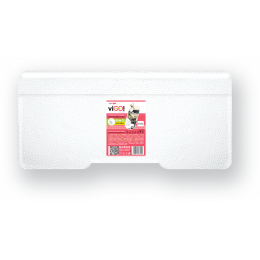 Styrofoam containers-19,5 l